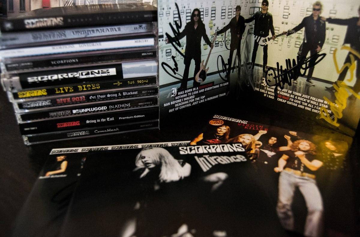 10 причин покупать CD - Роккульт
