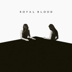 Royal Blood_album