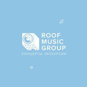 Roof Music Fest логотип