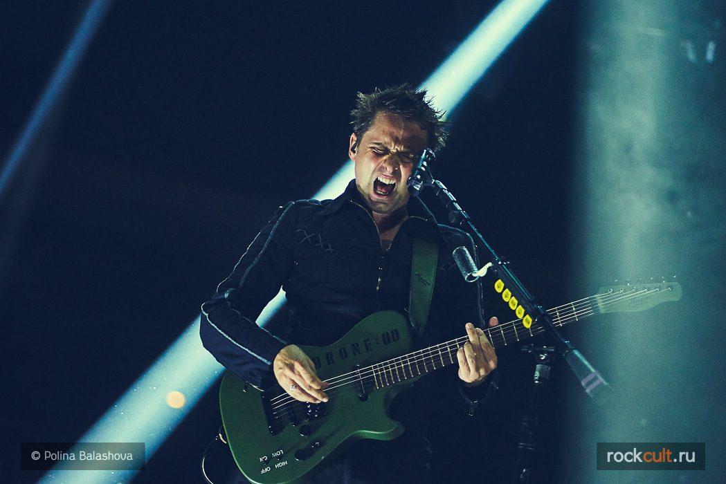 Звёзды про Muse: страшно или гениально? - Роккульт