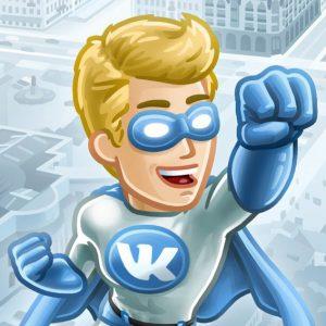 Команда ВКонтакте логотип