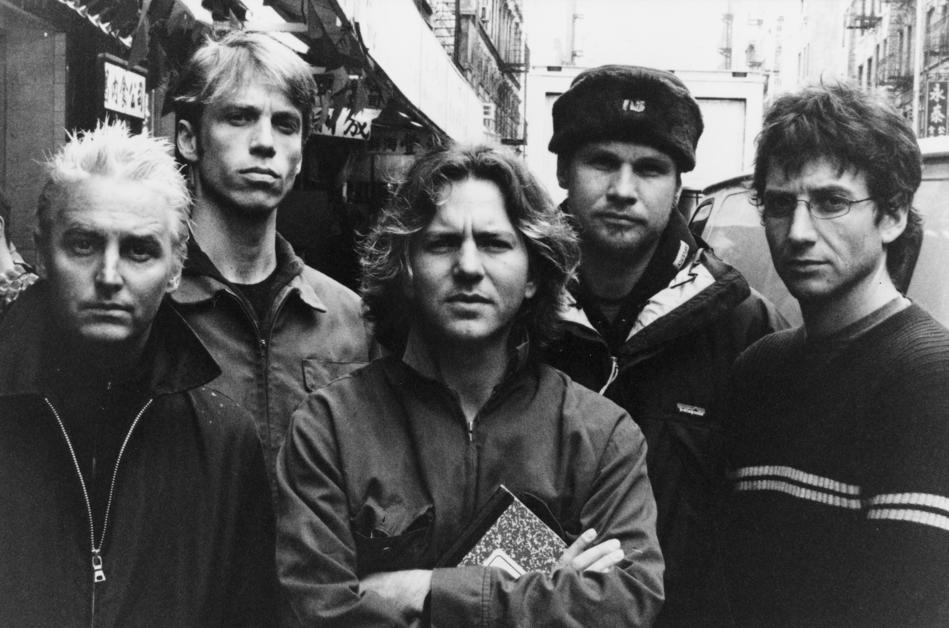 Pearl Jam на Roskilde 2000: жуткая история о том, как пострадали сотни человек - Роккульт