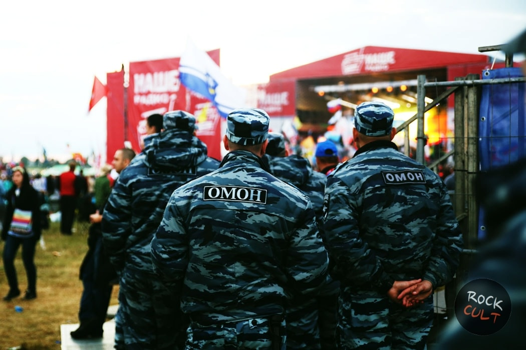 5 причин ненавидеть русский рок - Роккульт
