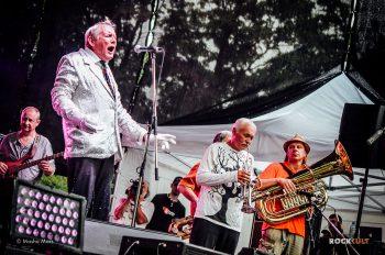 Аукцыон Усадьба Jazz в Питере | Елагин Остров | 29.07.2017