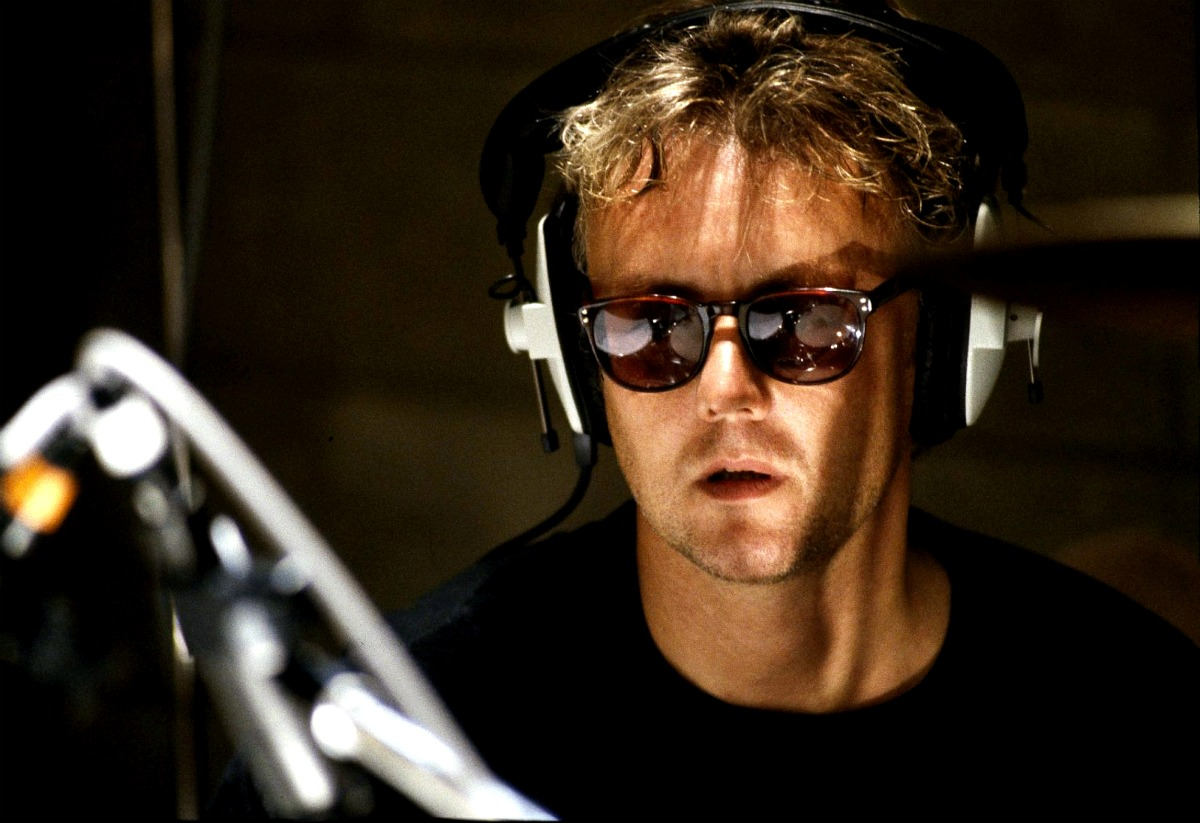 Неутомимый Роджер Тейлор: обзор сольного творчества барабанщика Queen - Роккульт