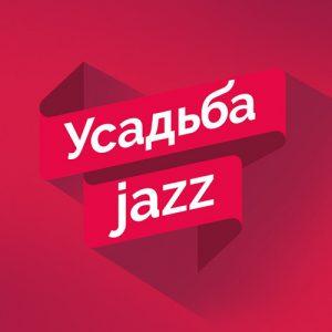 Усадьба Jazz логотип