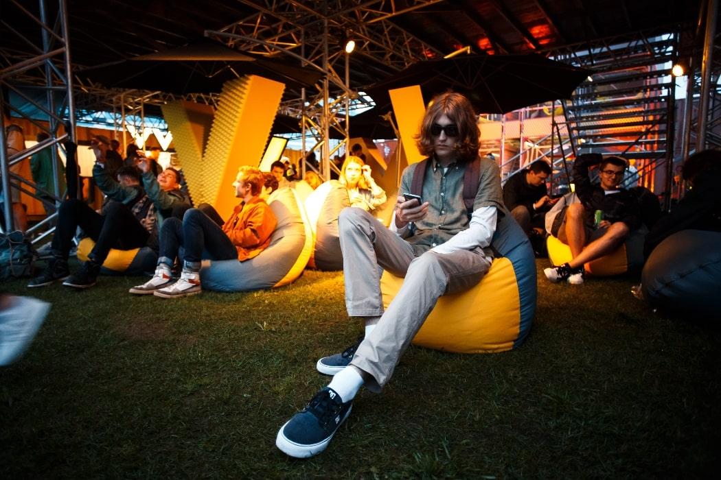 Репортаж | Present Perfect Festival в Питере | Музей Стрит Арта | 28-30.07.2017