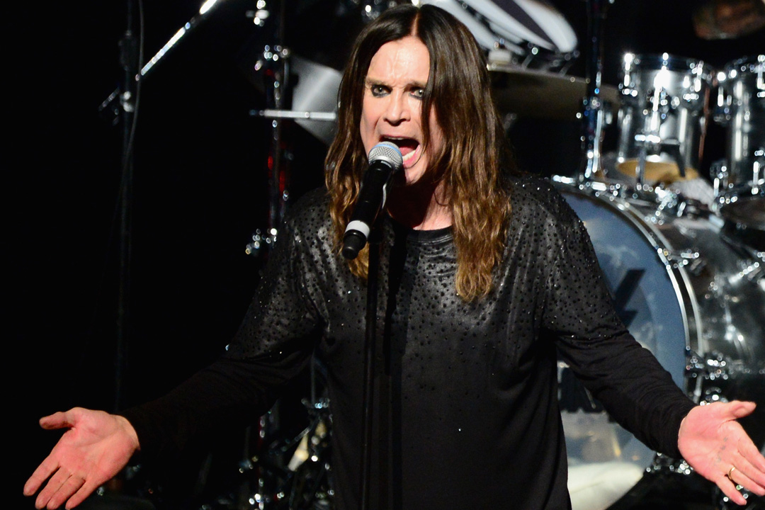 ozzy osbourne Ozzy osbourne is speaking out after news broke that the rock star and his wife are splitting with many reports circulating about the break up, the black sabbath member wants to end one rumor immediately.