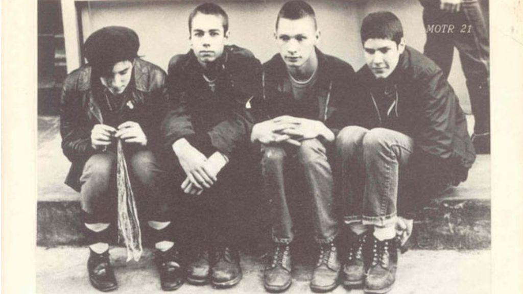 Когда Beastie Boys были панками - Роккульт