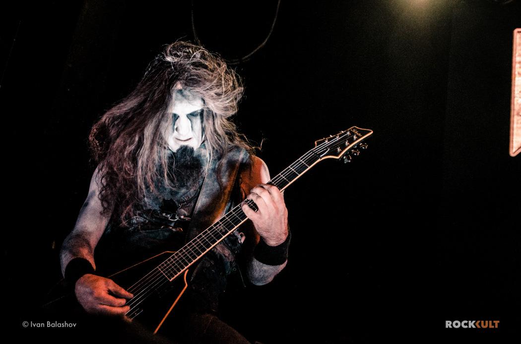 Приручить фидбэк: краткая история гитарного дисторшна - Роккульт