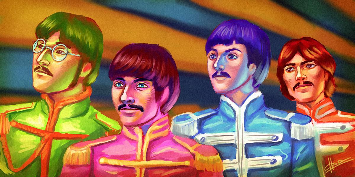 10 причин, почему The Beatles - действительно величайшая группа всех времен и народов - Роккульт
