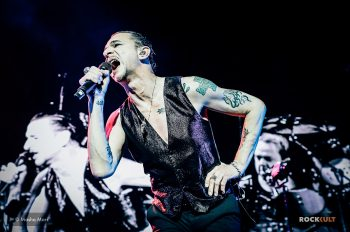 Depeche Mode в Питере | СКК | 16.02.2018