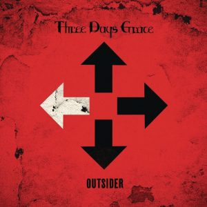 Télécharger three days grace discography (lossless, 2003-2015.