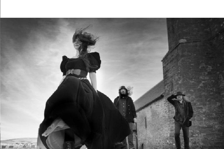 Проект Auri от музыкантов Nightwish выпустил дебютный альбом