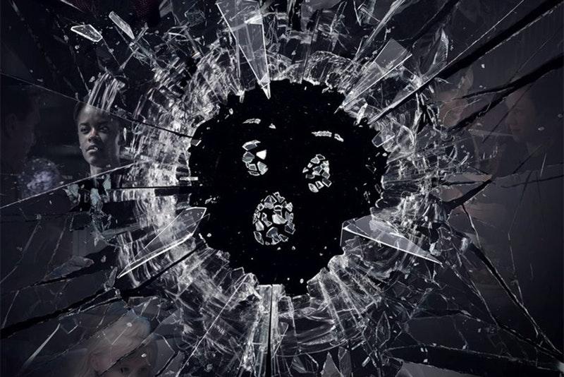 Съемки пятого сезона Черного Зеркала уже начались