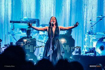 Evanescence в Питере | СК Юбилейный | 15.03.2018