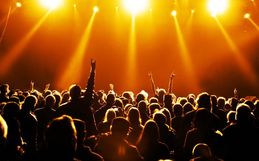 Новое исследование: концерты продлевают жизнь и делают ее ярче