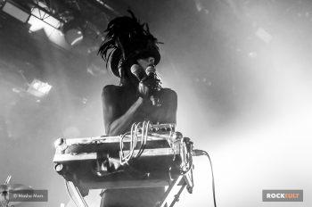 IAMX в Питере | A2 Green Concert | 27.03.2018