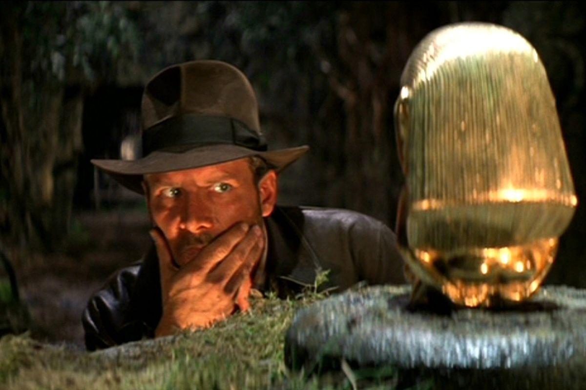 Стивен Спилберг начнёт снимать новый фильм об Индиане Джонсе