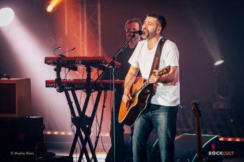Сплин в Питере | A2 Green Concert | 07.04.2018
