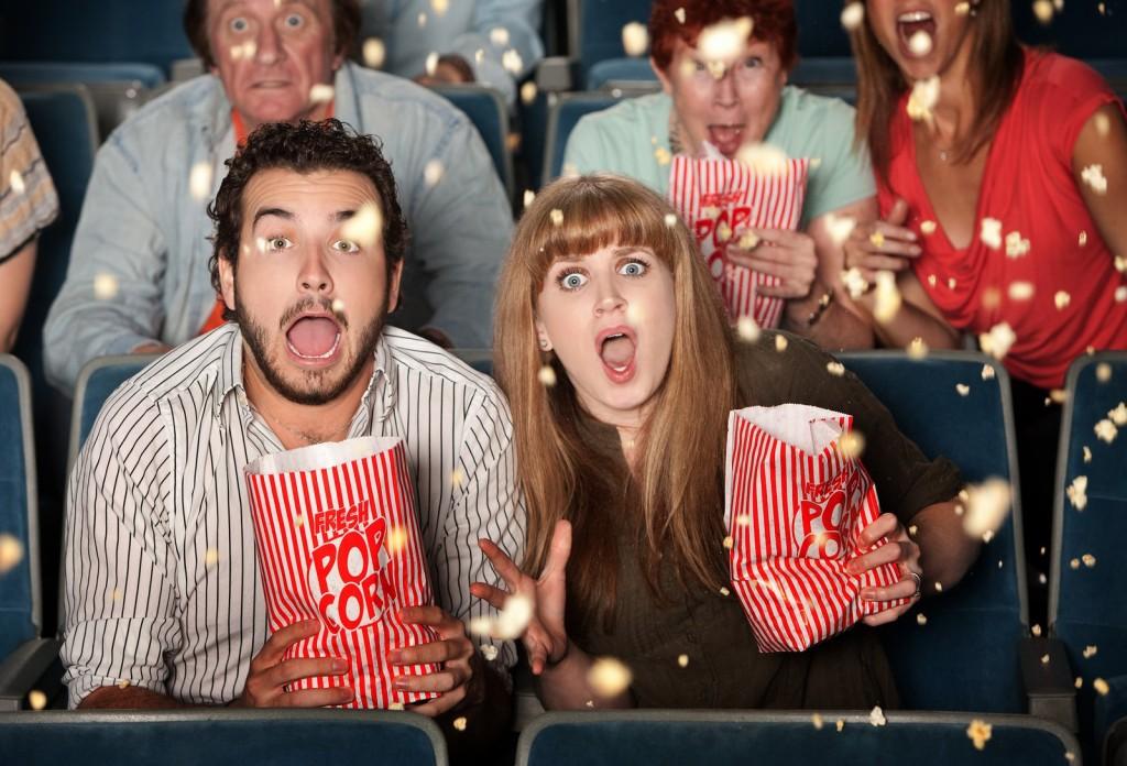 5 фильмов, которые стоит смотреть исключительно в оригинале - Роккульт