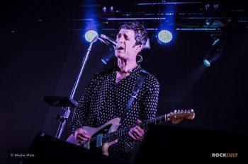 Noel Gallagher's High Flying Birds в Питере   A2 Green Concert   01.06.2018