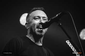 Rise Against в Питере | A2 Green Concert | 13.06.2018