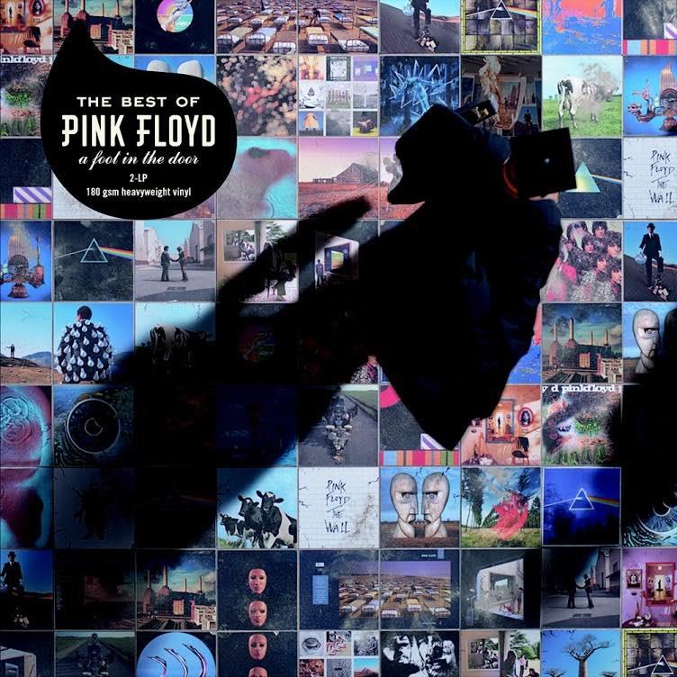 лучшее издание pink floyd