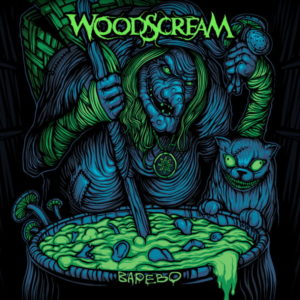 Woodscream - Варево (2000)